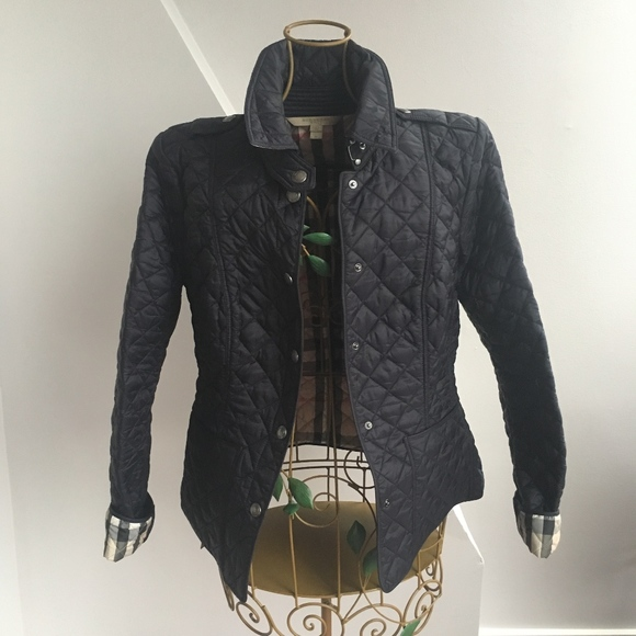 05b12b2b43fee Burberry Jackets   Blazers - Burberry Brit Kencott Quilted Jacket - barely  worn